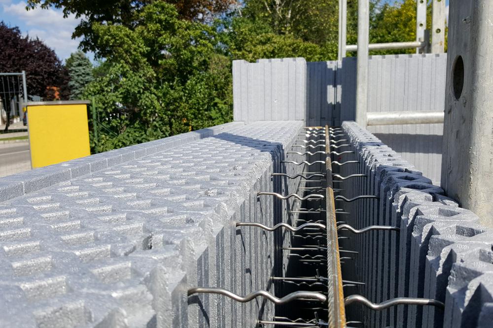 Massivhaus Bausystem Thermowerk