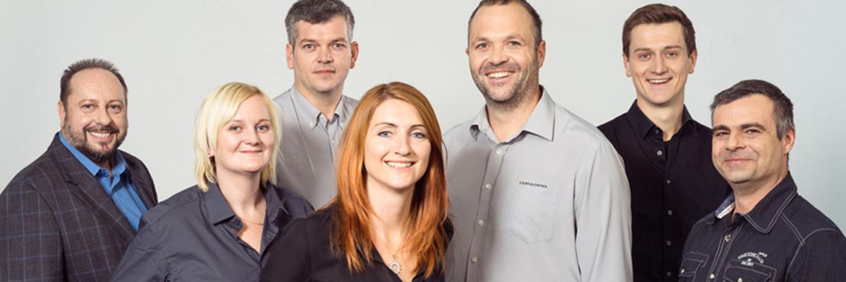 Familienbetrieb Perndorfer | Baufirma Oberösterreich