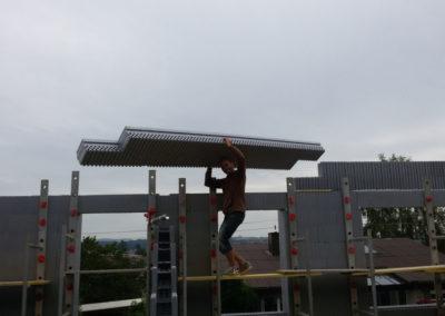 Thermowerk Bausteine Haus bauen