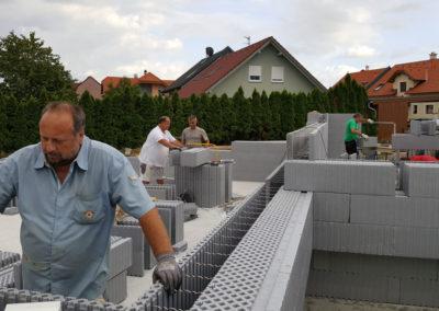 Perndorfer Baustelle