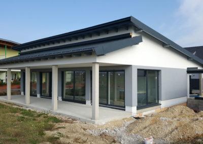 Perndorfer Traumhaus Massivhaus Beton
