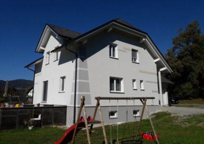 Niedrigstenergiehaus Perndorfer