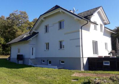 Niedrigenergiehaus Perndorfer