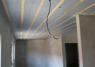 3Dpanel Dachdämmmaterial