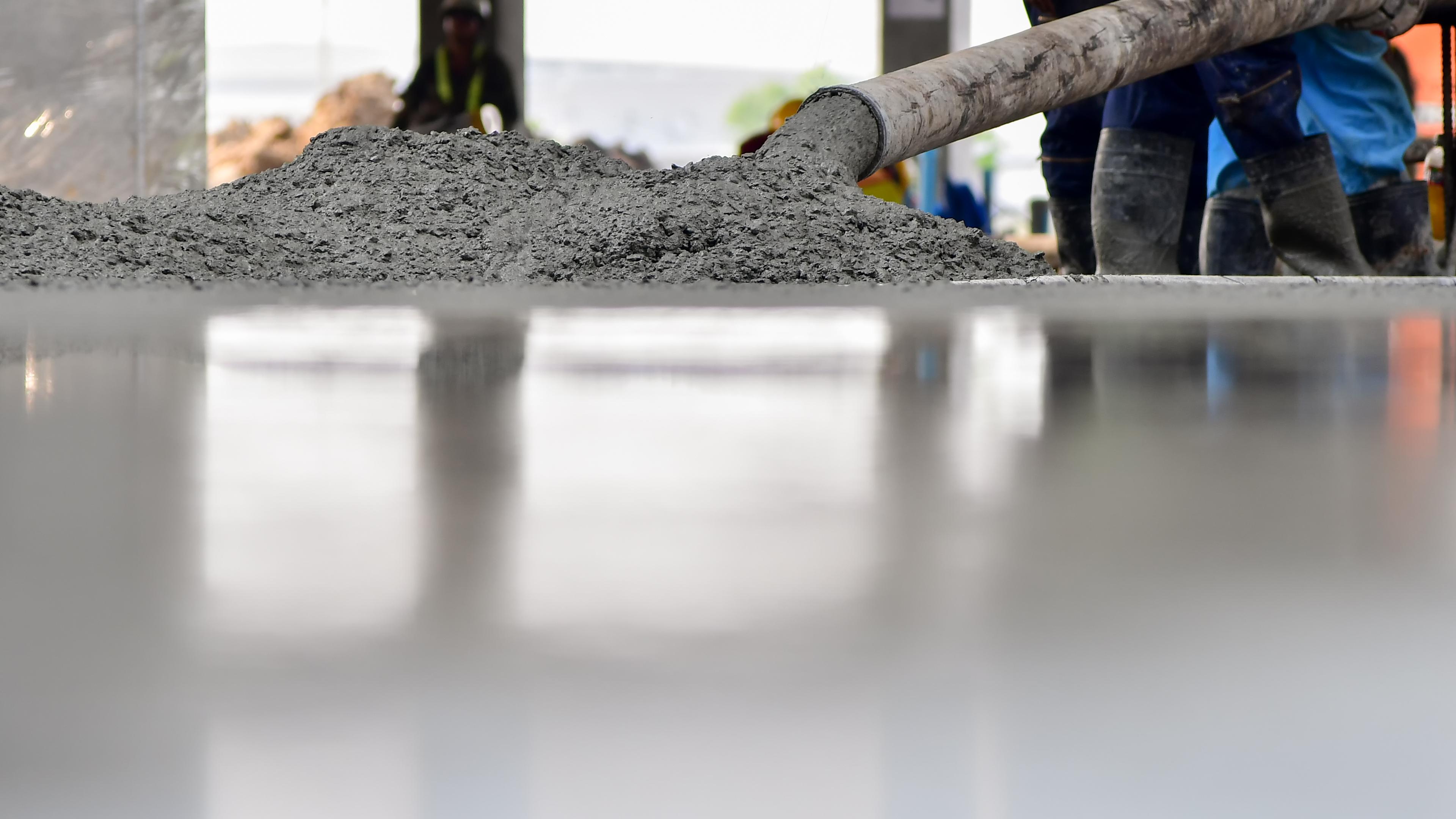 Bauen mit Beton | Dämmstoff Neopor® Füllung | Perndorfer - Mein Haus